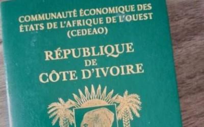Côte d'Ivoire: Un ressortissant nigérian arrêté à Mumbai (Inde)  avec un passeport ivoirien