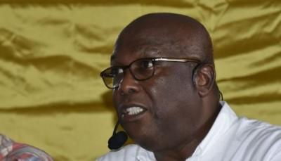 Côte d'Ivoire: Roger Ouégnin sans pitié pour la FIF : « Que Dieu nous enlève cette fédération en 2020 »