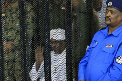Soudan:  Omar El Béchir accusé d'avoir reçu 90 millions de  dollars de l'Arabie Saoudite