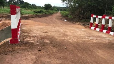 Côte d'Ivoire: Perturbations de la desserte en eau potable dans les régions: Indénie...