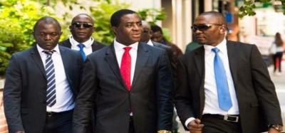 Cameroun: Condamnation à vie pour Sisiku Ayuk Tabe et 9 autres leaders sécessionniste...
