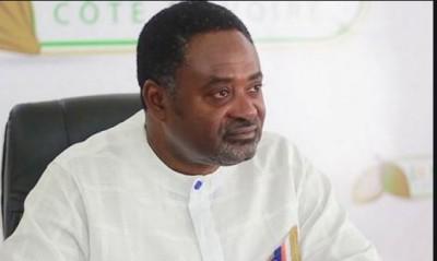 Côte d'Ivoire : Gnamien Konan, « Montrez-moi un seul pays au monde qui s'est construi...