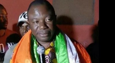 Côte d'Ivoire: Présidentielle 2020, Damana Pickass « drague » le chef d'Etat-major La...