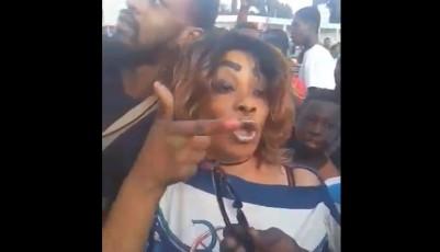 Côte d'Ivoire : Face aux critiques dont elle fait l'objet, Odette Lorougnon invite à...