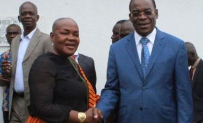 Côte d'Ivoire : Présidentielle 2020, Affi N'Guessan présente son commando pour « chas...