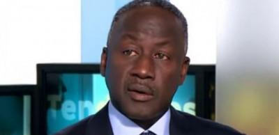 Côte d'Ivoire: Bictogo à propos d'une alliance Gbagbo-Bédié-Soro, « Au RHDP on ne se...