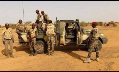 Burkina Faso: Attaque de Koutougou, nouveau bilan de 24 morts