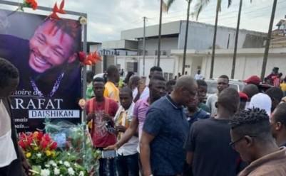 Côte d'Ivoire: Décès d'Arafat, bouchon occasionné depuis le drame, voici le plan de circulation pour régler le problème