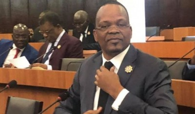 Côte d'Ivoire: Lobognon demande au président de la commission de l'UA de se garder de...