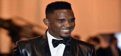 Cameroun: Samuel Eto'o appelle à voter pour Nchout Ajara candidate au prix Puskas 201...