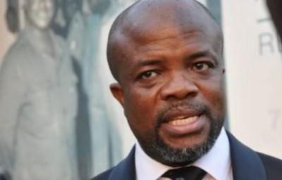 Côte d'Ivoire : CEI, le parti  d'Abel Naki juge dangereuse et aventureuse la sortie de Moussa Faki Mahamat