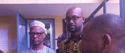 Guinée: Souleymane Diallo, doyen de la presse et patron de la radio lynx FM sous contrôle judiciaire