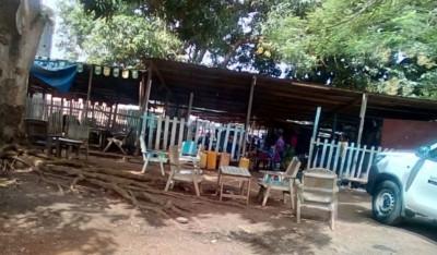Côte d'Ivoire : Appelés pour secourir un vigile atteint d'une attaque, les pompiers d...