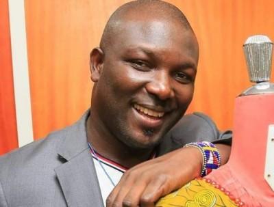 Côte d'Ivoire: Des proches du créateur de mode Eloi Sessou annoncent son décès