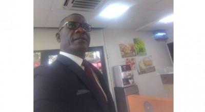 Côte d'Ivoire: CEI, après la sortie de Moussa Faki, Pour EDS la déclaration de la com...