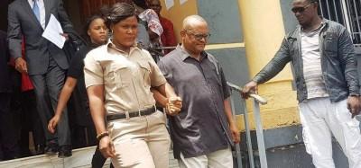 Liberia : Cinq anciens cadres de la CBL re-arrêtés pour blanchiment de fonds