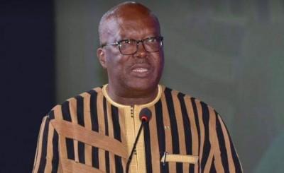 Burkina Faso: Un deuil national de trois jours décrété