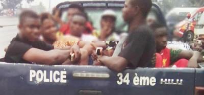 Côte d'Ivoire: Bouclage à Abobo, plusieurs interpellations et des fumoirs détruis