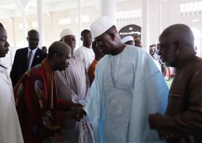 Côte d'Ivoire : Depuis le Worodougou, Amadou Soumahoro, « Si aujourd'hui la Côte d'Iv...