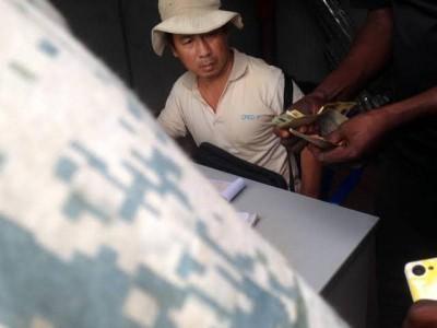 RDC: Accusés de séjour irrégulier, sept ressortissants chinois finalement relâchés