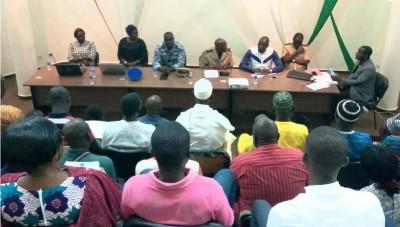Côte d'Ivoire: A Daoukro les populations et les militaires sensibilisés sur la nouvel...