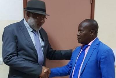 Côte d'Ivoire: DGI, la Fédération des syndicats annonce le dépôt d'un préavis de grève mardi suivi d'une grève de 48 heures à compter du 18 septembre 2019
