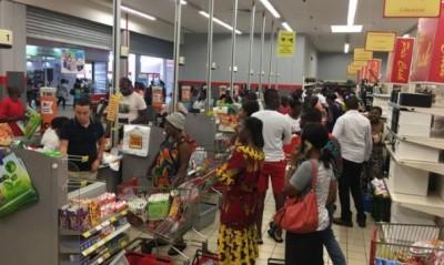 Côte d'Ivoire: Organisation des ventes soldes et autres ventes équivalentes, voici le...