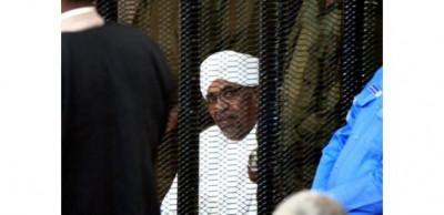 Soudan:Le procès d'Omar El Béchir reporté au 31 Août, ses avocats réclament sa libération sous caution