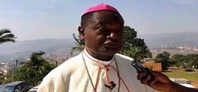 Cameroun: Libération de l'évêque enlevé, l'église soupçonnée de complicité avec les séparatistes