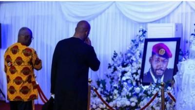 Côte d'Ivoire : Le  Musée dédié à DJ Arafat  ne sera pas construit par l'Etat, précise Bandaman Maurice qui appelle à une mobilisation
