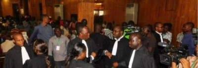 Burkina Faso: Le verdict du procès du putsch prononcé le 2 septembre