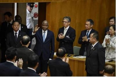 Côte d'Ivoire : TICAD, Amadou Gon reste persuadé que les progrès économiques réalisés par l'Afrique ont été possibles avec  l'appui du Japon