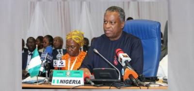 Nigeria : Abuja dément l'exécution de 23 nigérians en Arabie Saoudite