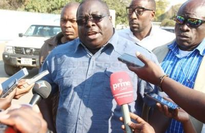 Zambie:  Un opposant arrêté et emprisonné  pour avoir comparé le Président à un chien...
