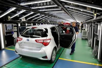 Côte d'Ivoire: Toyota annonce une usine d'assemblage de voiture en Côte d'Ivoire