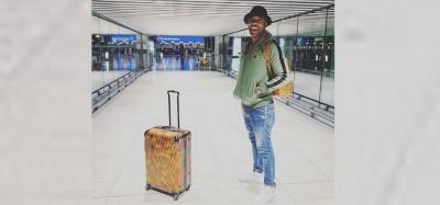 Ghana : Derniers mots de Junior Agogo