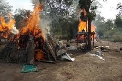 Nigeria: Des dizaines de villageois pris en  otage par des bandits pour des rançons