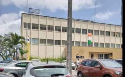 Côte d'Ivoire : Trois mois après avoir changé d'identité visuelle, la BHCI dejà dans le rouge ?