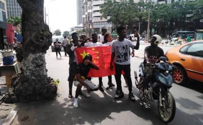 Côte d'Ivoire : Obsèques de Dj Arafat, rénovation accélérée du cimetière de Williamsville et forces de l'ordre à l'épreuve des « Chinois » ce week-end