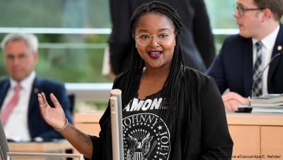 Mali-Allemagne: Une afro-allemande élue vice-présidente d'un parlement