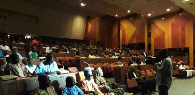 Côte d'Ivoire: Premier atelier national de réflexion et de renforcement des capacités des jeunes des Etats membres du conseil de l'entente
