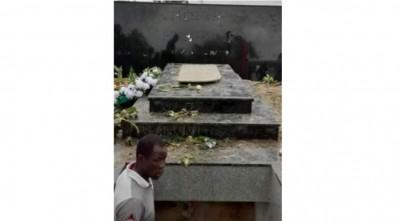 Côte d'Ivoire: Déterré par ses fans, le corps d'Arafat remis en terre, la tombe placée sous surveillance et silence de la classe politique
