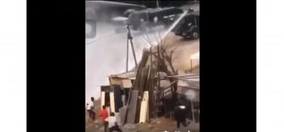 Côte d'Ivoire: Attaque annoncée de policiers par des fans de DJ Arafat, des blessés graves