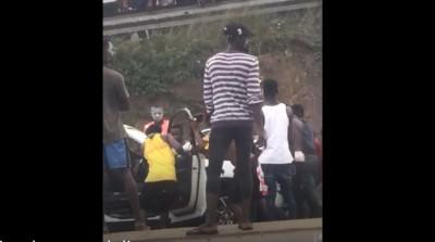 Côte d'Ivoire: Après avoir déterré le corps de DJ Arafat, arrestation d'une dizaine de ses fans qui tentaient de prendre d'assaut Ivosep