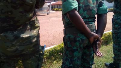 Côte d'Ivoire : Bouaké, en pleine partie de chasse, un militaire tue son frère