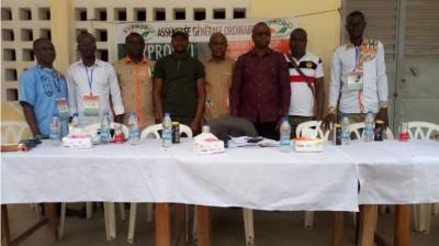 Côte d'Ivoire: Plus de 1000 actes des enseignants bivalents en attente de signature, un sit-in annoncé  à la primature