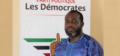 Togo : Parti Les Démocrates, Nicodème Habia à bord, 14 membres débarqués