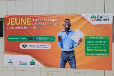 Côte d'Ivoire : Lancement de la deuxième édition de l'opération Agir en vue d'insérer 131 000 jeunes dans les activités génératrices de revenus