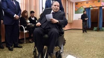 Algérie: La date de la présidentielle connue le 15 Septembre, selon le chef d'état-major de l'armée