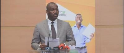 Côte d'Ivoire :   Autonomisation des jeunes, le gouvernement lance la 2ème édition d'AGIR, 131 000 personnes âgées entre 18 et 40 ans insérées à terme